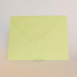 Envelop maat 16.5 x 20.8 cm