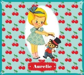 Aurelie / 1 juni 2015