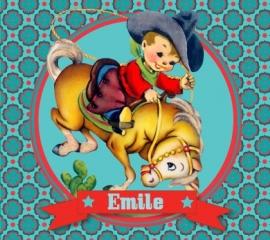 Emile / 19 april 2015