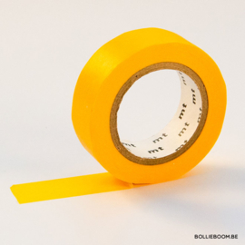 Zonnegele masking tape