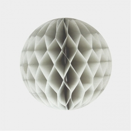 Honeycomb grijs