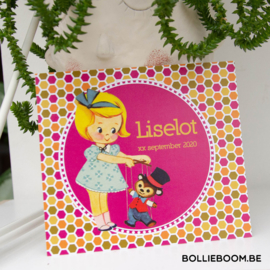 Retro | Liselot | 12 september 2020