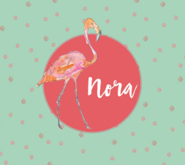 Nora / 24 oktober 2017
