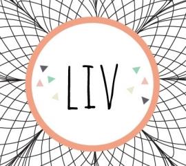 Liv / 16 oktober 2015 / kaartje op maat