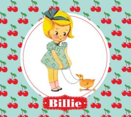 Billie / 17 oktober 2016