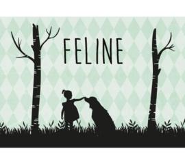 Feline  / 8 november 2017