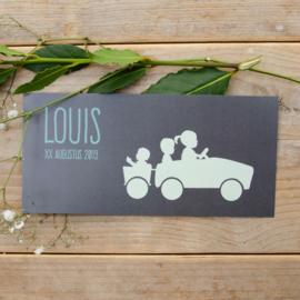 Louis | 26 augustus 2019