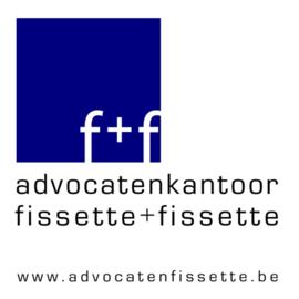 Logo Advocatenkantoor Fisette + Fisette