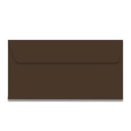 Donkerbruine  US envelop