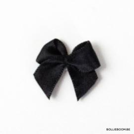 Zwart strikje