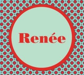 Renée / 15 april 2016