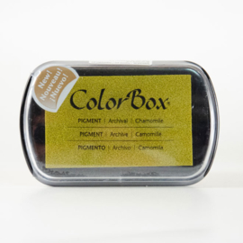 Colorbox: olijf