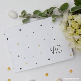 Vic | 18 juni 2019