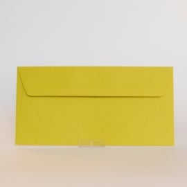 Envelop maat 11 x 22 cm