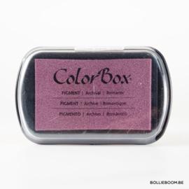 Colorbox: pastelpaars