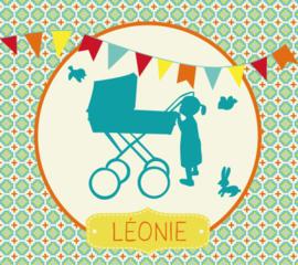 Léonie / 3 oktober 2017