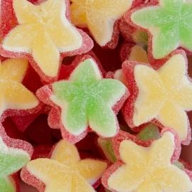 Tricolore sterren (1 kg) | Thijs