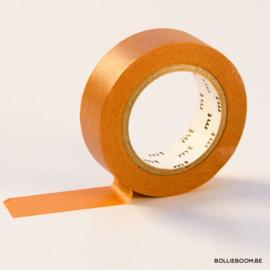 Bruine terra cotta masking tape