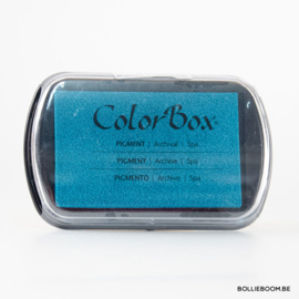 Colorbox: petroleum