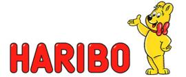 Alfabet snoepjes (3 kg) | Haribo