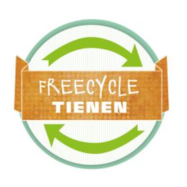 Logo Freecycle Tienen