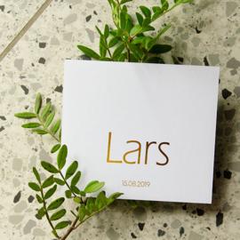 Lars | 26 augustus 2019