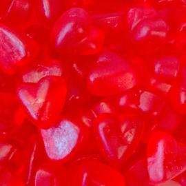 Rode kersenhartjes (3 kg)