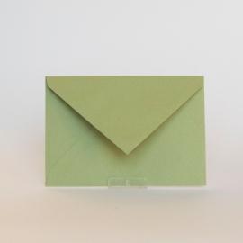 Envelop maat 10.2 x 14.6 cm
