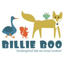 Logo Billie Boo