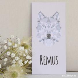 Remus  | 4 juli 2019