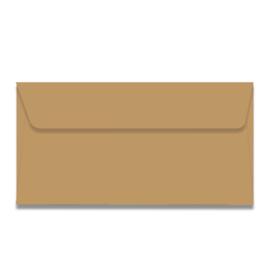 Kartonbruine US envelop