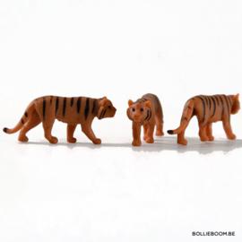 Miniatuur tijger