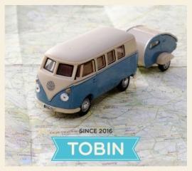 Tobin / 3 februari 2016