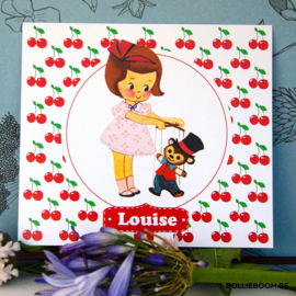 Retro | Louise | 13 mei 2020