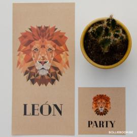 Leon | 2 oktober 2019