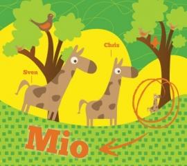 Mio / 31 februari