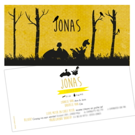 Jonas / 2 oktober 2017