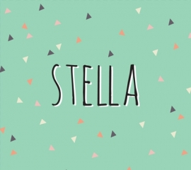 Stella / 16 april