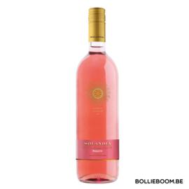 Rosé Salento Rosato van Solandia