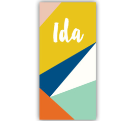 Ida / 29 augustus 2017