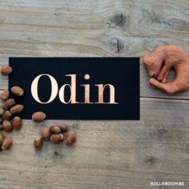 Odin | 21 november 2018