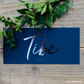 Tibe | 2 juni 2019