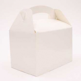 Traktatie- of lunchbox