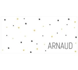 Arnaud | 20 april 2018