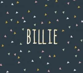 Billie / 3 november 2015