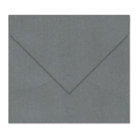 Staal (metallic) envelop