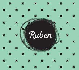 Ruben / 11 april 2016