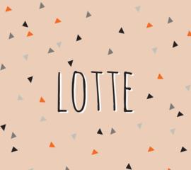 Lotte  / 13 juni 2017