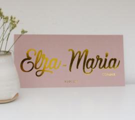 Elza-Maria | 25 december 2018
