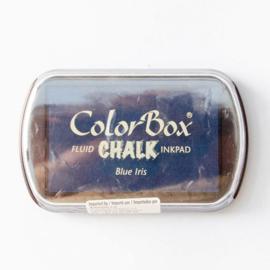 Colorbox: blauw